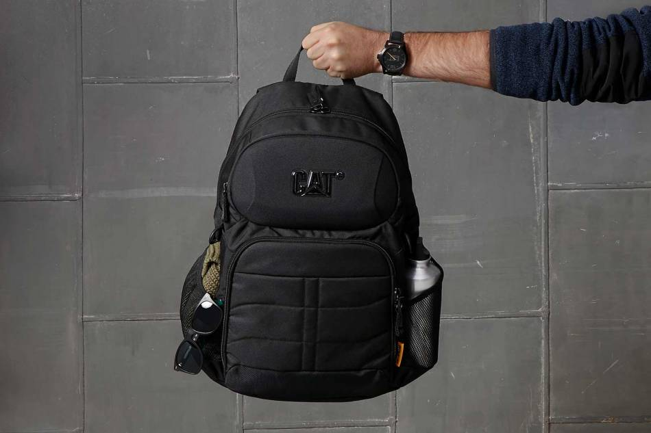 42e87202c15 Cat® Bags - Home